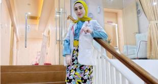 dr. Reza Gladys, Dipl. AAAM (instagram @rezagladys)