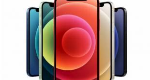 iPhone 12 Series (apple.com)