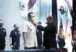 Ketua MPR RI Bambang Soesatyo dilantik menjadi Ketua Umum Pengurus Besar Keluarga Olahraga Tarung Derajat (PB KODRAT) periode 2021-2025