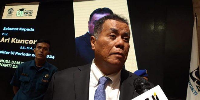 Ari Kuncoro