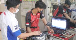 Tips Perawatan Motor Injeksi