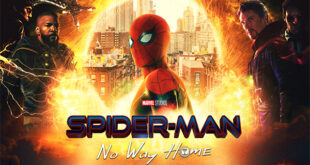 "Trailer ""Spider-Man: No Way Home"""