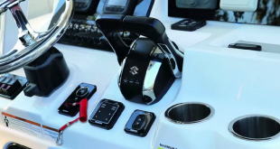 New Suzuki Precision Control