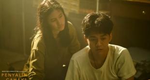 """Film """"Penyalin Cahaya"""", film Indonesia yang masuk dalam kompetisi Busan Film Festival."""