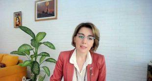 Sophie Kemkhadze, Wakil Kepala Perwakilan UNDP Indonesia