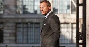 Aktor Daniel Craig