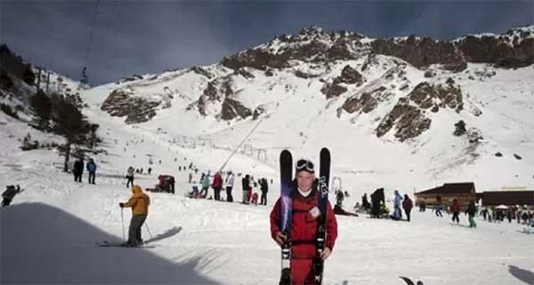 Terjebak Badai Salju, Lima Pendaki Tewas di Gunung Elbrus Rusia