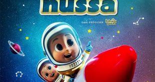 """Offical poster film """"Nussa""""."""