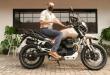 Moto Guzzi V85 TT Travel Mendarat di Garasi, Berikut Pengakuan Pembeli